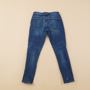 DL1961 Jeans - DL1961 Davis Skinny Boyfriend Jeans Venus 26